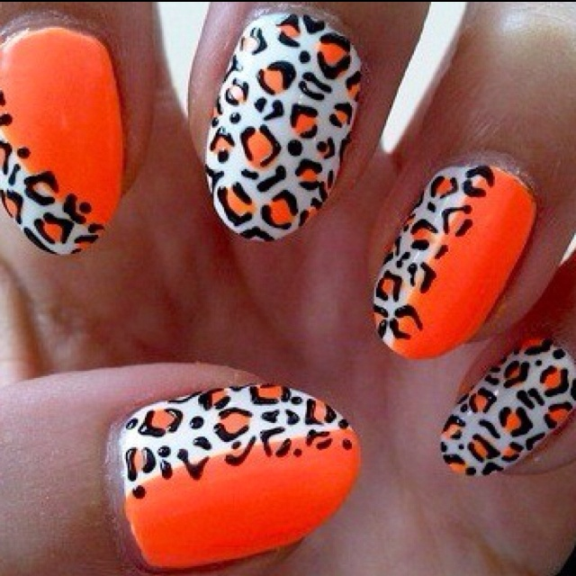 This is so cool but would def be better with purple instead of orange. I might have to try this!