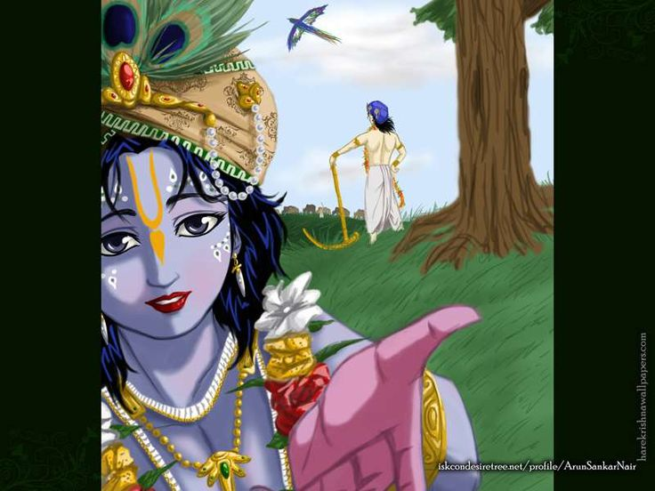 http://harekrishnawallpapers.com/krishna-artist-wallpaper-025/