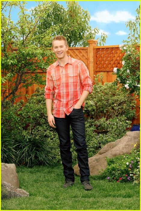 Season 4  - Jason Dolley