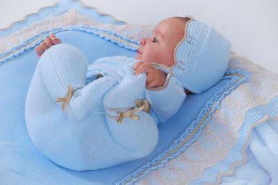 Kauli bebé. Moda infantil