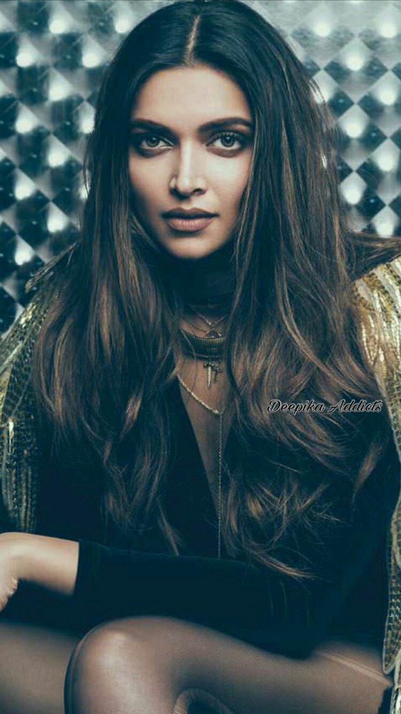 Deepika for Hello Magazine