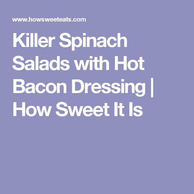 1000 ideias sobre Saladas De Espinafre Quentes no Pinterest | Salada ...