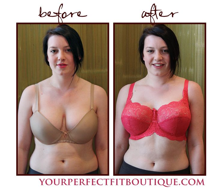 how to become a bra fitting specialist