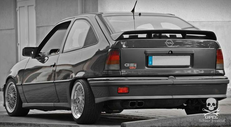 1000 images about opel kadett e gsi on pinterest search. Black Bedroom Furniture Sets. Home Design Ideas