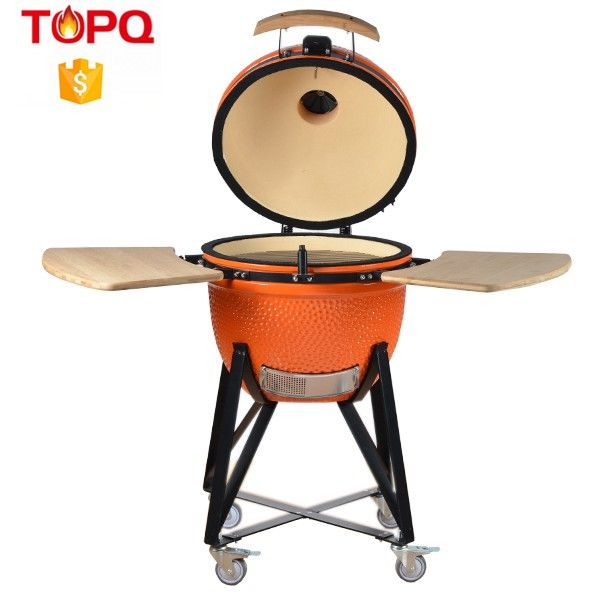 Check out this product on Alibaba.com App:Unique wood stove camping round bbq balcony grill design https://m.alibaba.com/JbUVV3