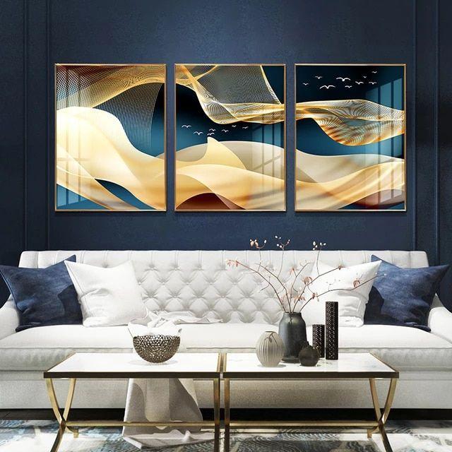 10 Pintura sala