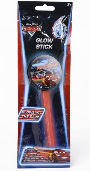 Details about Disney Cars Glowstick Toys Party Bag Lucky Dip Prize
