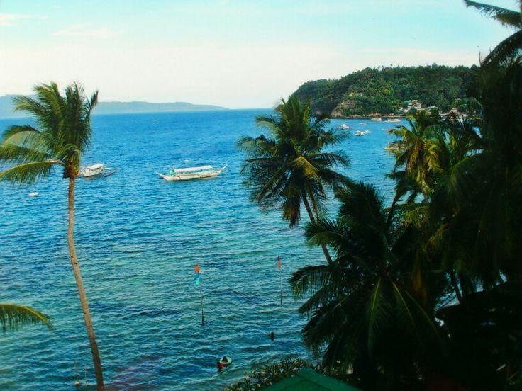 Room with a view. La Laguna.