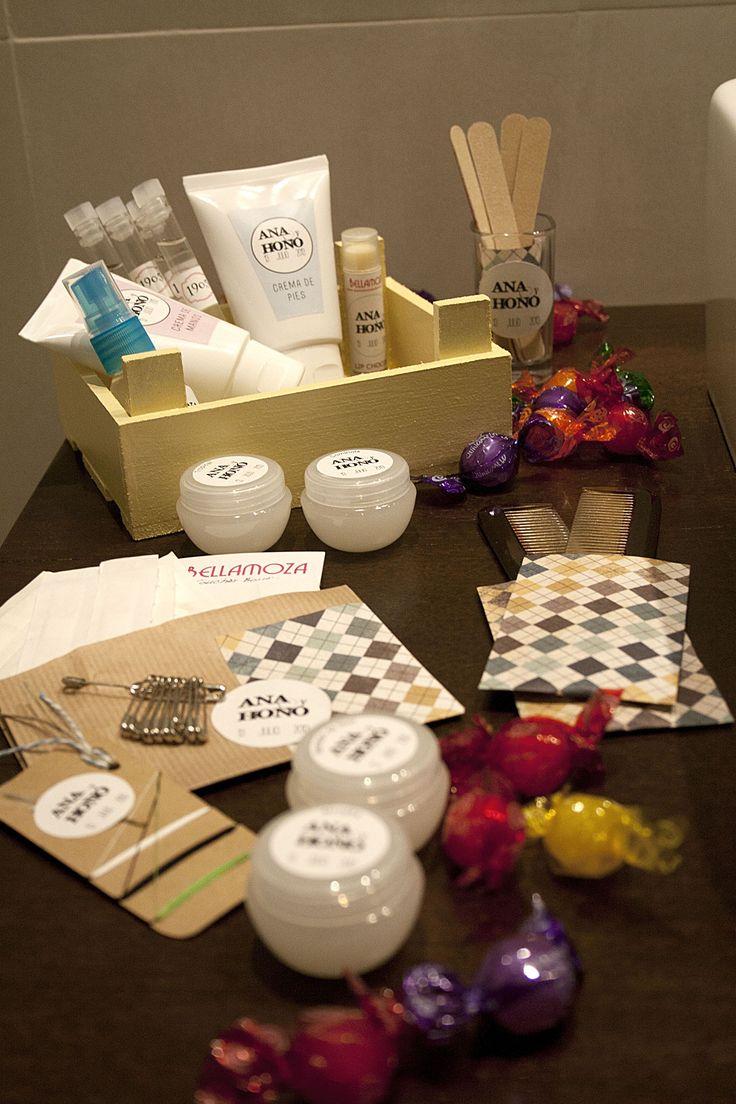 Beauty Bar Ana y Hono - Rua 15