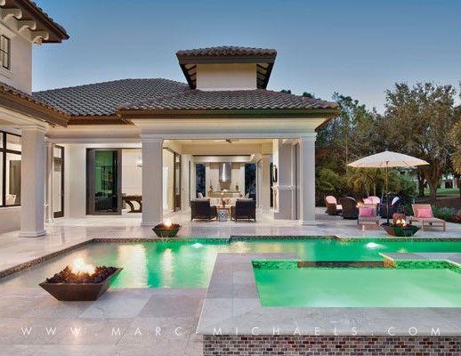 Katrina model house