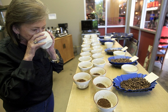 Can caffeine help chase away depression symptoms in women? #womenshealth #depression #postpartum