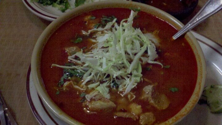 Pozole and The o'jays on Pinterest