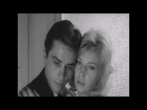 "Далида и Ален Делон - Слова, слова (Alain Delon, Dalida ""Paroles, Paroles"") - YouTube"