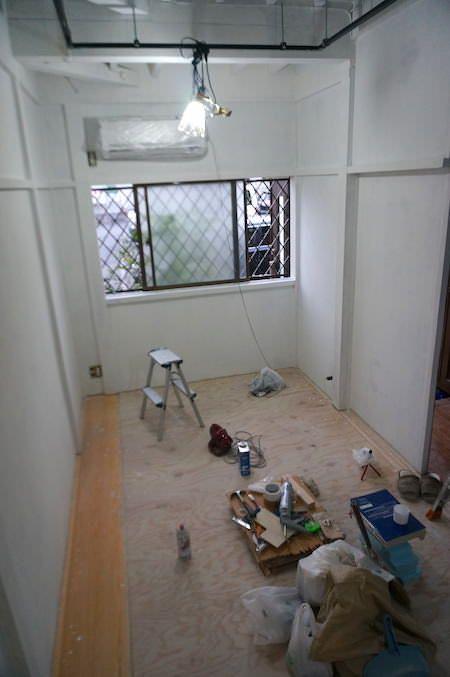 初心者でも塗装は意外と簡単 Diyで部屋の壁をペイントする方法 99