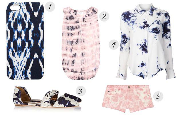 The Best Tie Dye Pieces to Wear Now - Fashionista