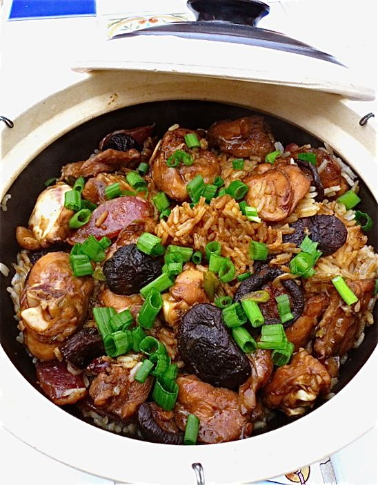 chinese food recipes chicken in oyster sauce recipe