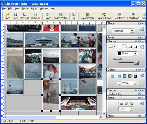 Software per Stampare foto e creare album fotografici Download gratis - Softwareone.it
