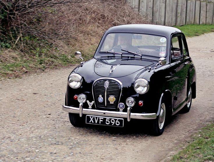 Best Classic Cars U K Images On Pinterest