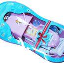 Set Baie Si Igiena TEGA Roz Pentru Bebe Si Copii