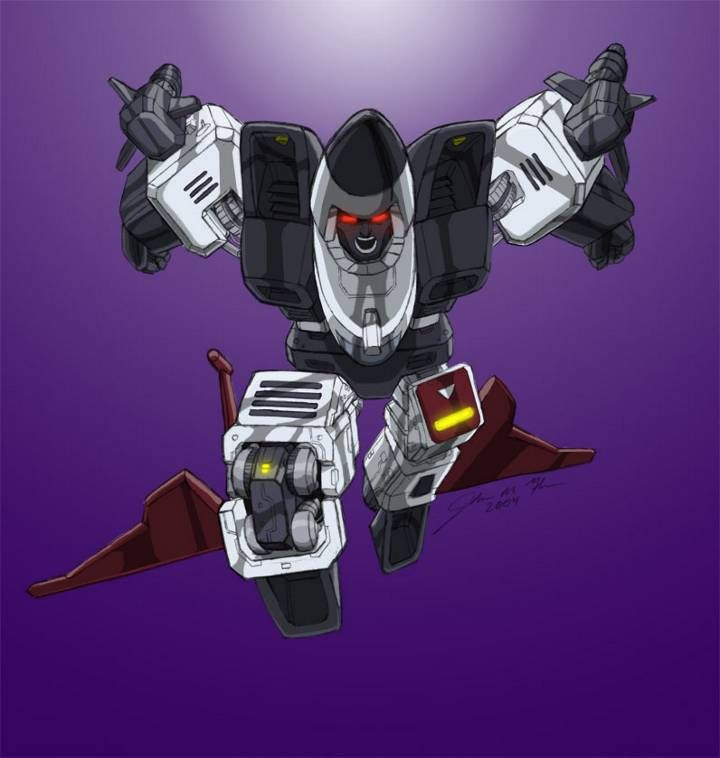 Transformers Bands: 115 Best Starscream And His Seeker Armada Images On