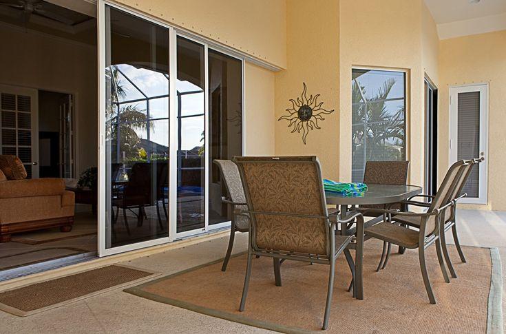 Six Patio Door Styles to Bring the Outdoors In | Aluminium ...