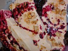 Walnussparfait, ein sehr schönes Rezept aus der Kategorie Eis. Bewertungen: 42. Durchschnitt: Ø 4,5.