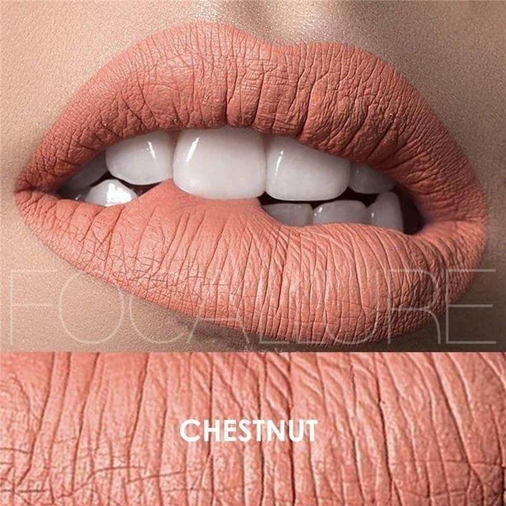 Focallure Waterproof Lipstick TopSeller