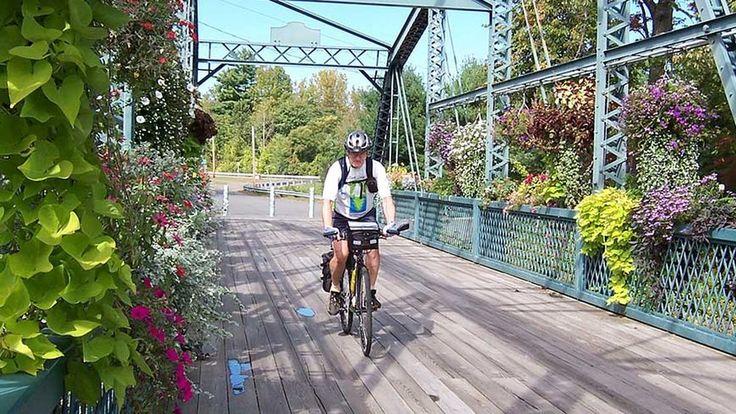 26 best trails of prince edward island images on pinterest for Key west bike trails
