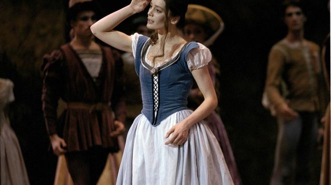 Aurélie Dupont, Paris Opera Ballet