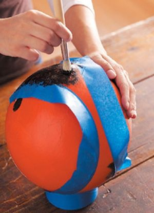 224 Best Images About Bowling Ball Art On Pinterest