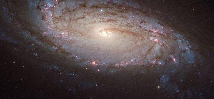 Új csillagrendszert fedezett fel a Hubble űrteleszkóp