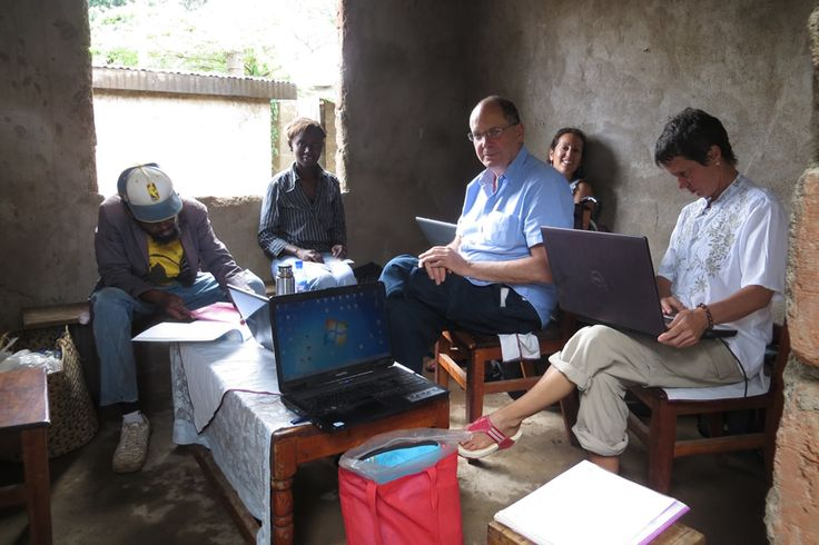 Study With Us | Homeopathy for Health in Africa