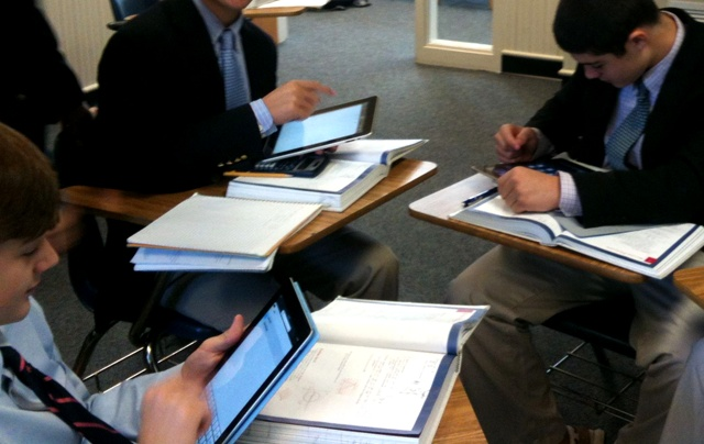 iPad-a-scuola
