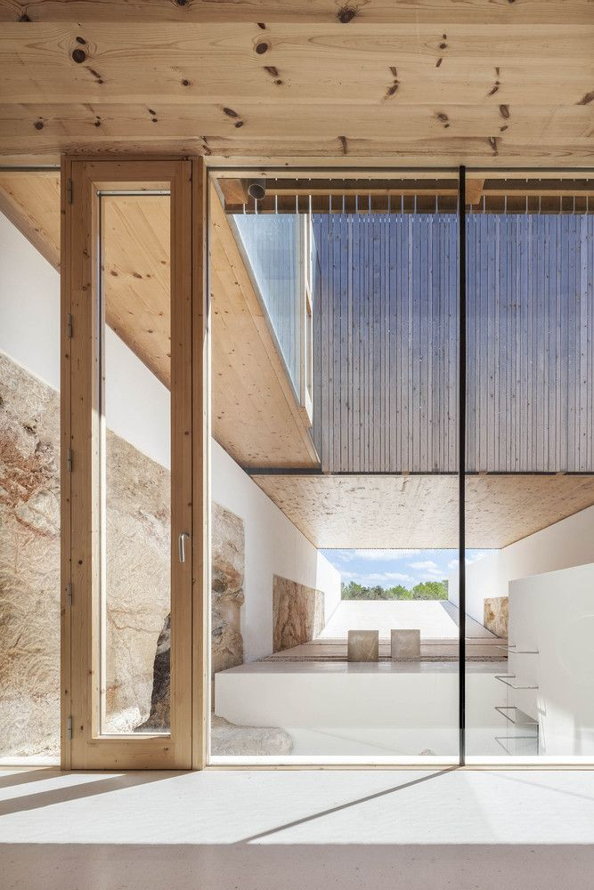 Gallery of House in Formentera Island / Marià Castelló Martínez - 55