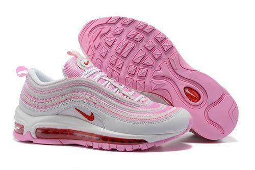 air max rosa donna 97