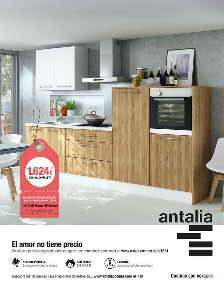 Cocinas De Diseo Precios. Gallery Of Cocinas Integrales Df Precio De ...