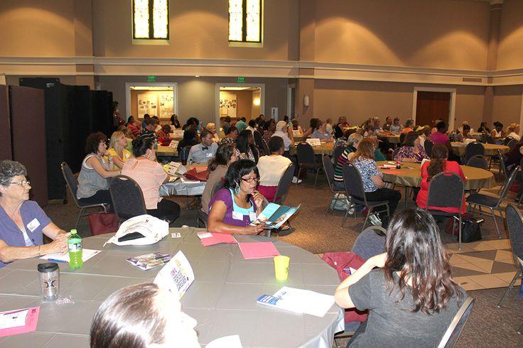 Nashville 2016 Fearless Caregiver Conference @caregiver.com