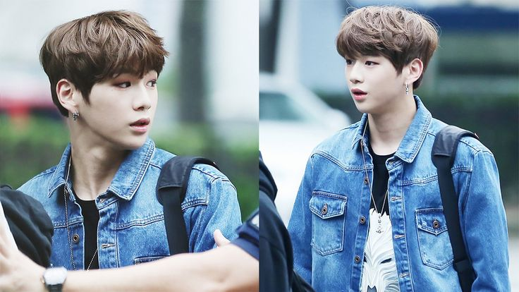 10 Times You Realize That Wanna One`s Kang Daniel is the Ultimate Bias Wrecker