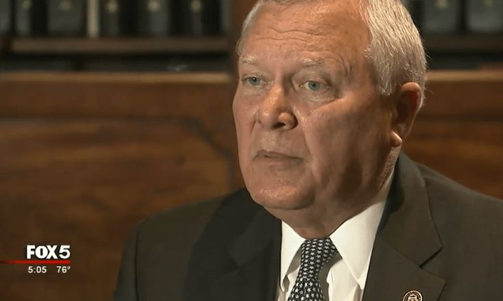 """Georgia Governor Nathan Deal is taking heat after his comments referring to minorities as """"colored people"""" came during an Oct. 3 speech in Savannah. In a r"""