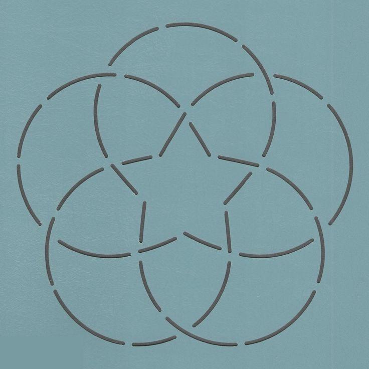 Free Star Quilting Stencils : 17 Best ideas about Quilting Stencils on Pinterest Hand quilting designs, Hand quilting ...