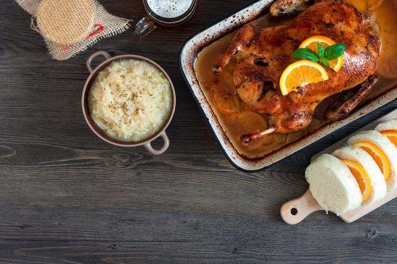 saisonaler Kochkurs Dortmund – Ente mit Orangen