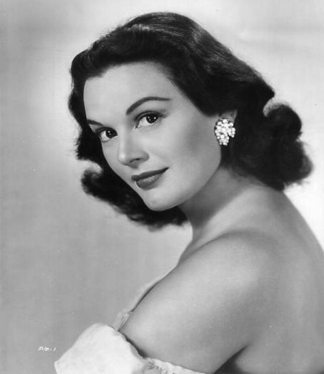 Fotografias de actores y actrices de hollywood de los a os - Los anos cincuenta ...