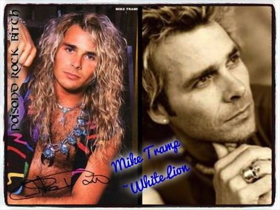 Mike Tramp - White Lion
