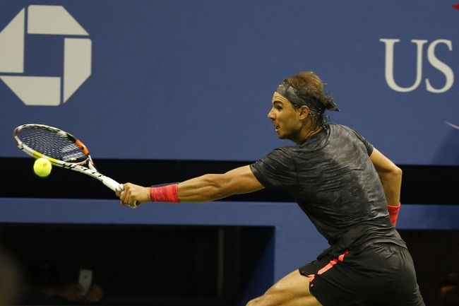 Stan Wawrinka vs. Rafael Nadal 2015 ATP World Tour Finals Pick, Odds, Prediction