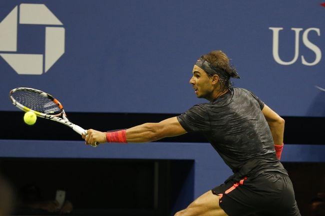 Stan Wawrinka vs. Rafael Nadal 2015 ATP World Tour Finals Pick, Odds, Prediction