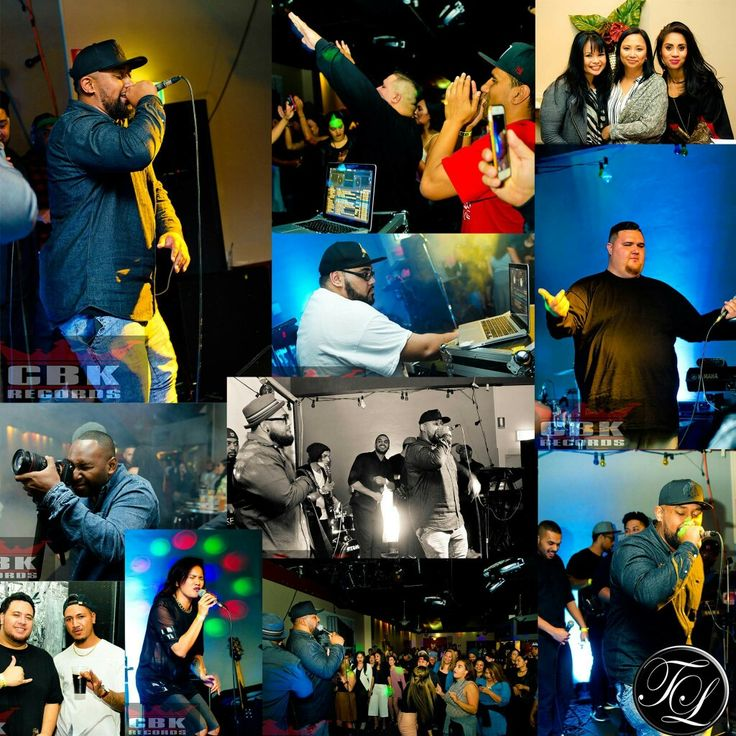 JSQZE Rock Steady Ep Party pics are on FB: CBK Records