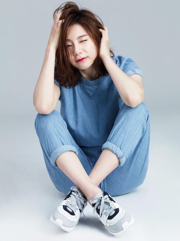 Park Soo Jin - Soo by Jinny Kim 2015
