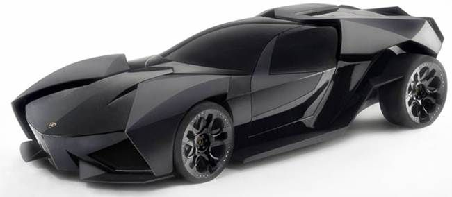 New Lamborghini Ankonian Specification Design Release Date Cars