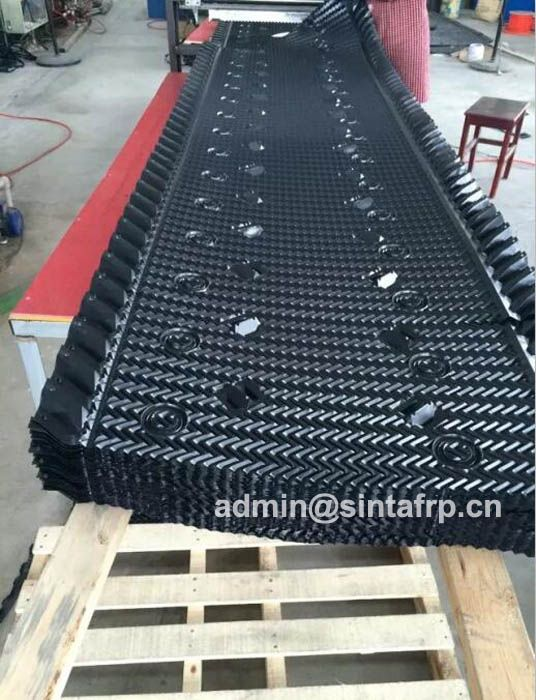 cooling tower fill for marley cooling tower