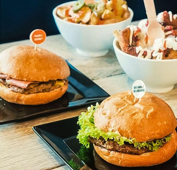 #bestburgers #melbourne